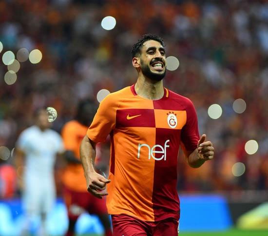 Fenerbahçe Tolga Ciğerci ile anlaştı 1