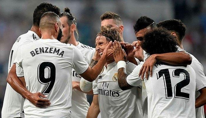 UEFA en iyi takımları resmen açıkladı? Türk takımları kaçıncı sırada? 1