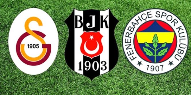 UEFA en iyi takımları resmen açıkladı? Türk takımları kaçıncı sırada?