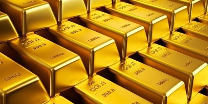 Altın rezervi en çok olan ülkeler belli oldu! Türkiye kaçıncı sırada?