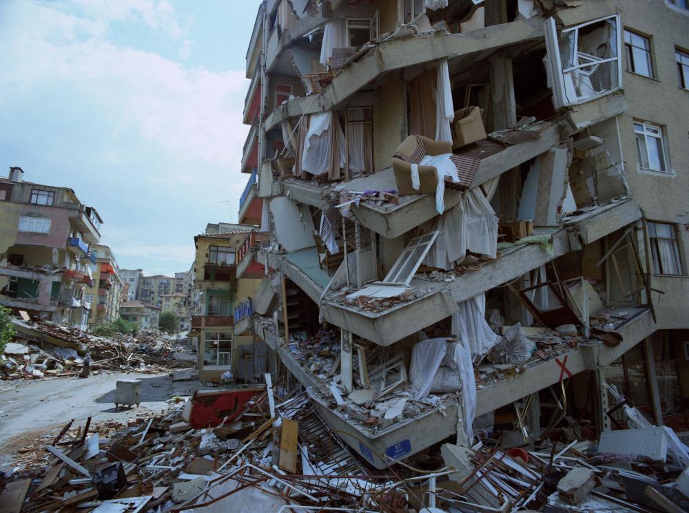 Deprem bilimci Prof. Dr. Şener Üşümezsoy'dan İstanbul depremi açıklaması: ''Söyledikleri büyüklükte bir deprem riski yok!'' 1