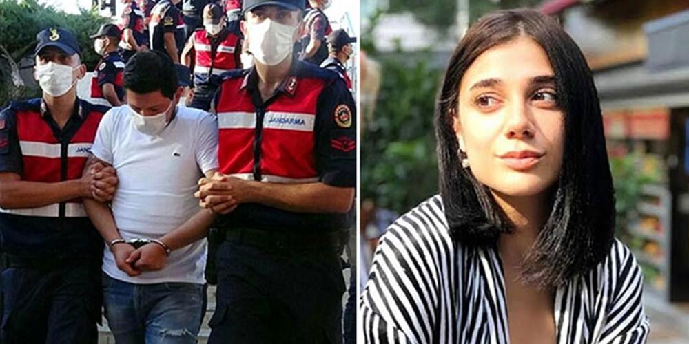 Mahkeme karıştı! Pınar Gültekin cinayeti davasının duruşmasına damga vuran çıkış: Bunlar ailecek katil! 1