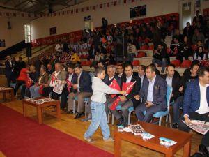 Salon Turnuvasında Erzurumlular, Tokatlıları 5-2 Yendi