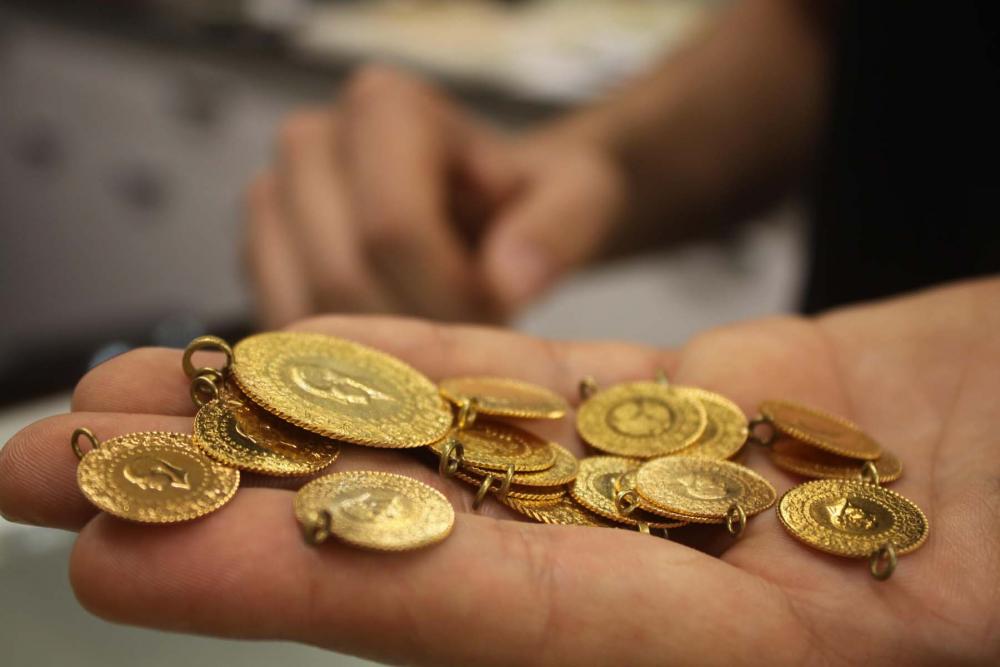 Altın fiyatları düştü ama görenler yanına yaklaşamıyor! İşte 28 Eylül 2021 Salı serbest piyasa güncel altın fiyatları 1