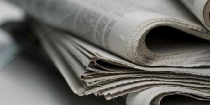 2 Ekim 2018 Salı gazete manşetleri
