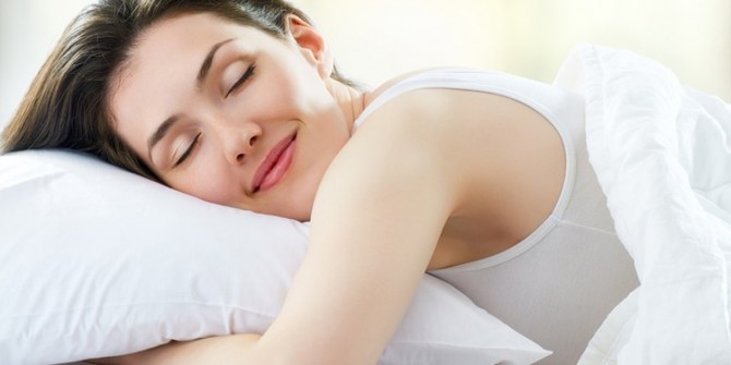 Daha iyi uyumanızı sağlayacak 5 yiyecek