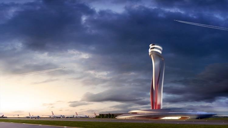 Yeni havalimanının adı açıklandı 3. havalimanının ismi İstanbul oldu 1