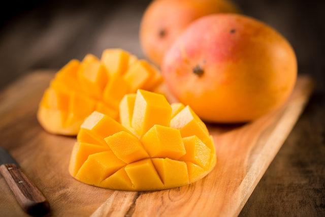 Mangonun faydaları nelerdir? Mango neye iyi gelir? 1