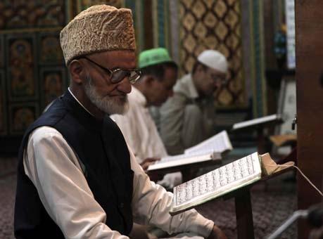 Dünyadan Ramazan Manzaraları 4