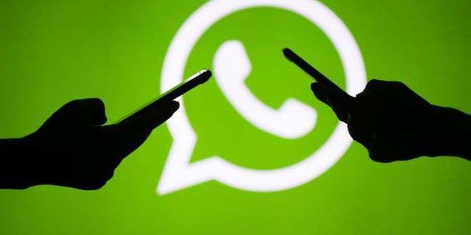 Whatsapp'ta silinen mesajları okumanın yöntemi işte bu kadar kolay!