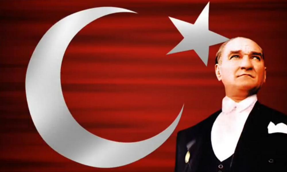 30 Ağustos Zafer Bayramı İçin Bayrak Ve Atatürk Fotoğrafları 15