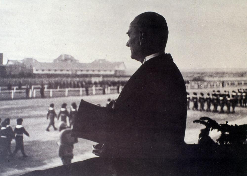 30 Ağustos Zafer Bayramı İçin Bayrak Ve Atatürk Fotoğrafları 2