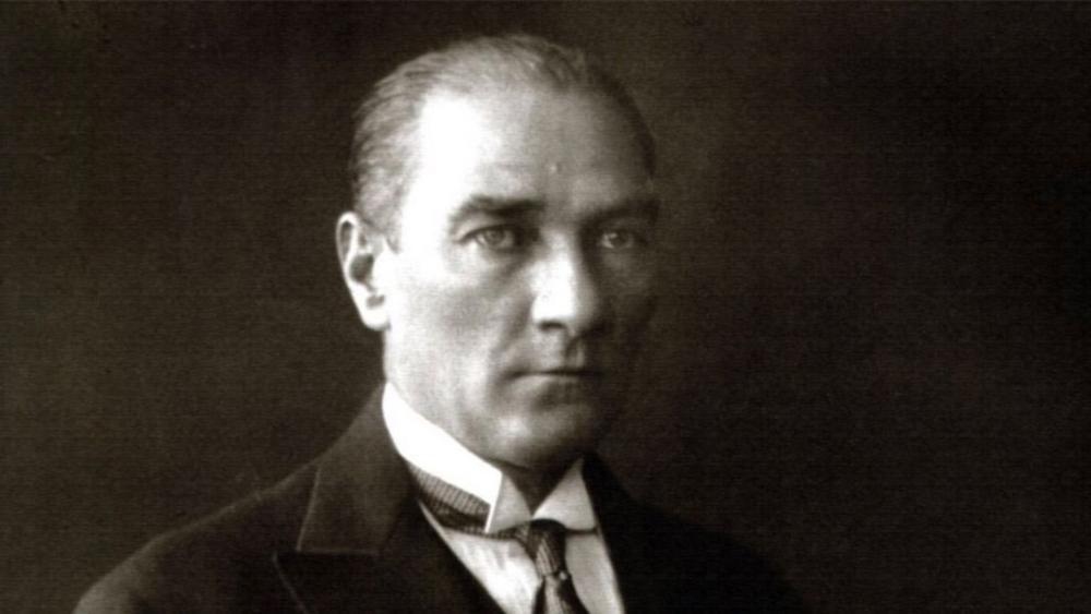 30 Ağustos Zafer Bayramı İçin Bayrak Ve Atatürk Fotoğrafları 8