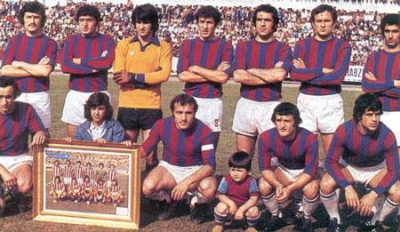 Trabzonspor'un Geçmişten Günümüze Takım Kadroları 10