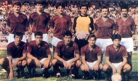 Trabzonspor'un Geçmişten Günümüze Takım Kadroları 15