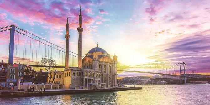 1969 yılında İstanbul nasıldı? İşte eski İstanbul sokakları...