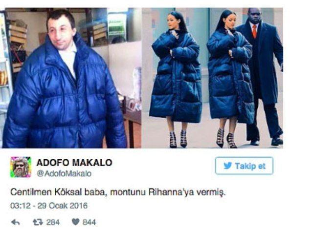 Twitter kullanıcılarının paylaşımları bazen o kadar komik oluyor ki... 2