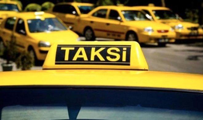 Yeni İstanbul Havalimanı'na taksi ne kadar yazıyor? 1