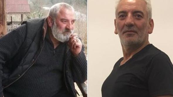Abidin Yerebakan 8 ayda 132 kilodan 88 kiloya düştü 2