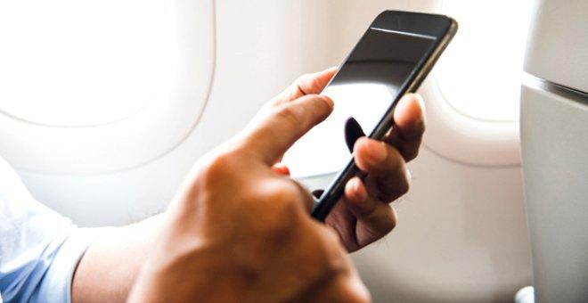Uçak modu nedir? Uçakta neden cep telefonu kapatılır ? 1