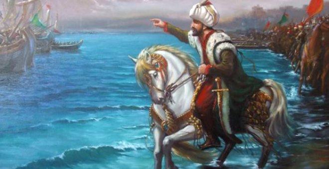 İstanbul'un fethinin 566. yıl dönümü! İstanbul'un fethi mesajları 1