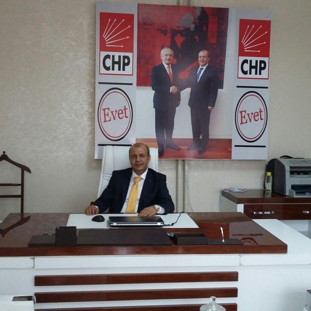 Eski CHP Bitlis İl Başkanı Veysi Uyanık kimdir? Kaç yaşında? Nereli?