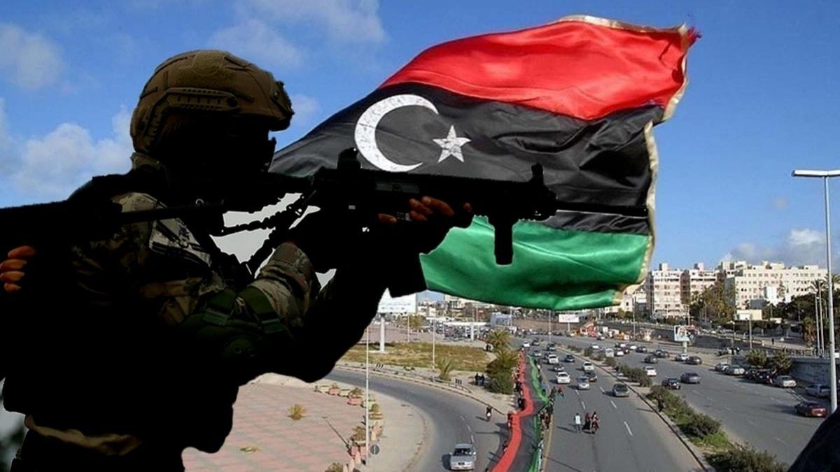 Mehmetçik'in Libya'daki görevi uzatılacak! Tezkere TBMM'ye sunuldu