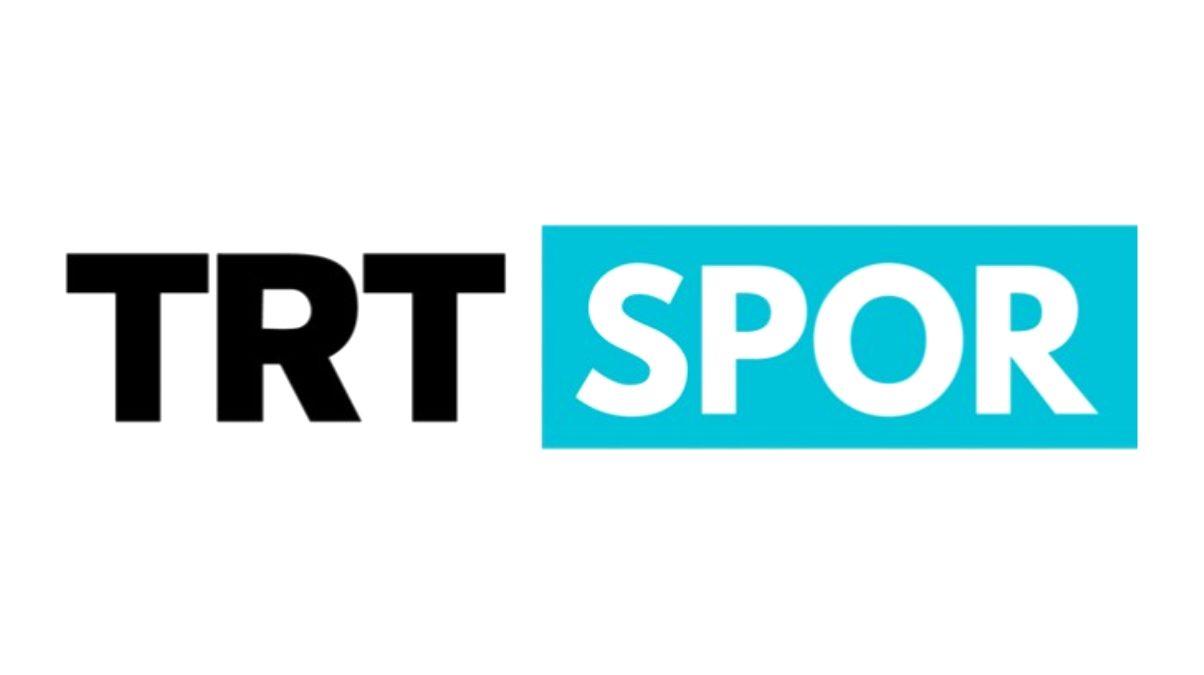 TRT Spor yayın akışı! TRT Spor'da bugün hangi maçlar var?