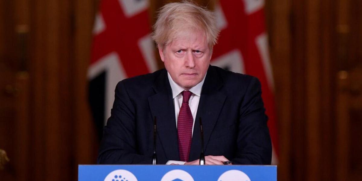 İngiltere Başbakanı Johnson'dan mutasyonlu koronavirüs açıklaması: Daha ölümcül olabilir