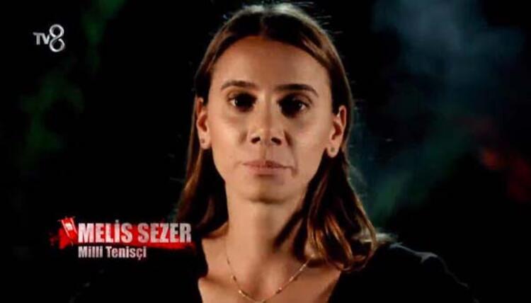 Melis Sezer kimdir? Survivor 2021 Melis Sezer kaç yaşında? Nereli?