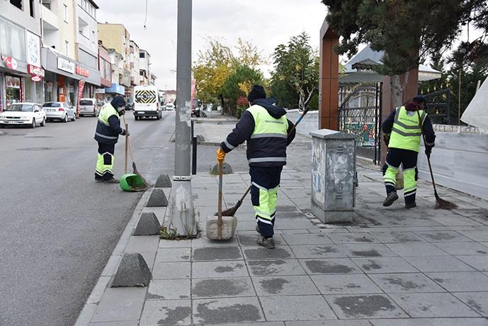 Tuzla Belediyesi, pandemi süresince vatandaşların ihtiyaçlarını karşılamayı sürdürüyor!