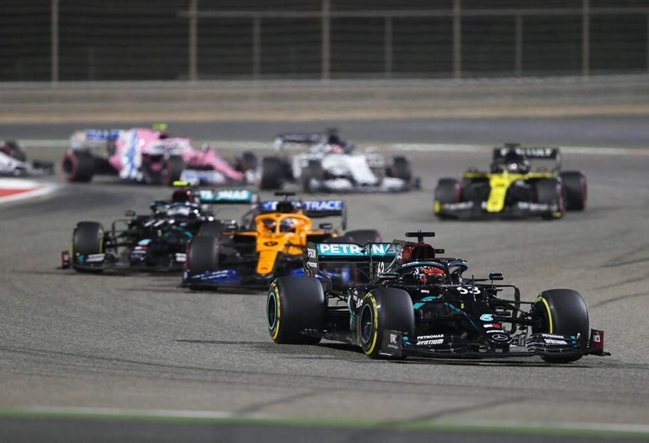 Formula 1'de Avustralya ve Çin ayakları ertelendi!