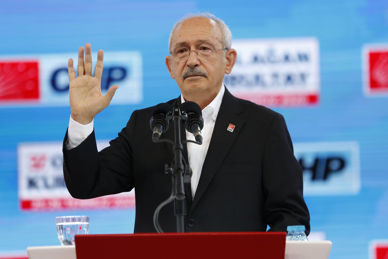 CHP lideri Kılıçdaroğlu, 'Aşı olacak mısınız?' sorusunu yanıtladı