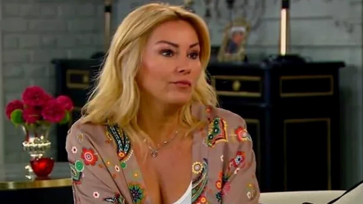 Pınar Altuğ'un yeni stili hayranlarından tam not aldı