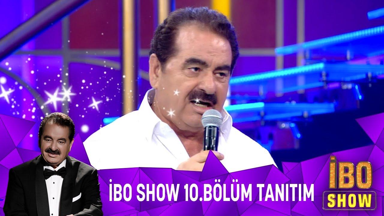 İbo Show 10. bölümde izleyenlere müzik şöleni yaşattı!
