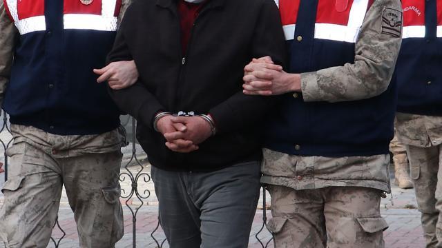 Yunanistan'a kaçmaya çalışan 11 FETÖ şüphelisi tutuklandı!