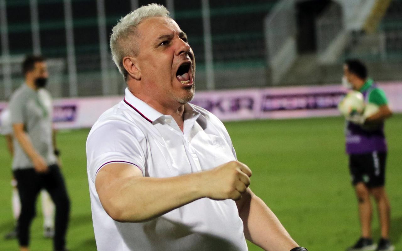 Sumudica'nın yeni takımı belli oldu! Deneyimli teknik adam Türkiye'de kaldı...