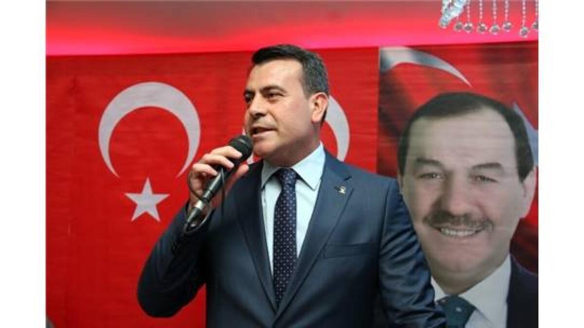 Ak parti Esenyurt İlçe Başkanı adayı Harun Özer kimdir? Nereli, kaç yaşında?