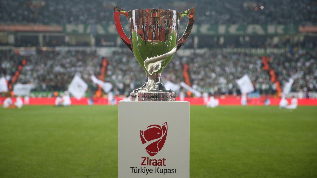 Türkiye Kupası'nda Çeyrek Final programı belli oldu | Beşiktaş, Fenerbahçe, Galatasaray maçları ne zaman?