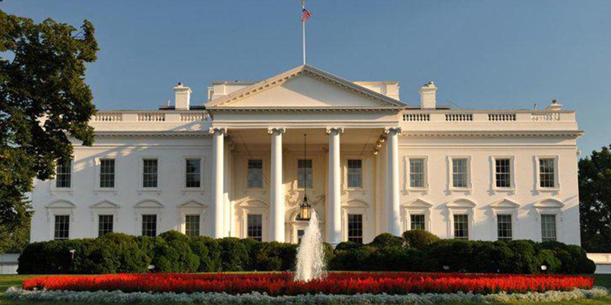 Beyaz Saray ne zaman yapıldı? | Beyaz Saray kaç odalı?