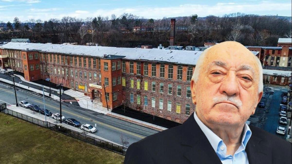 FETÖ okulunda taciz skandalı: Okul müdürü gözaltına alındı