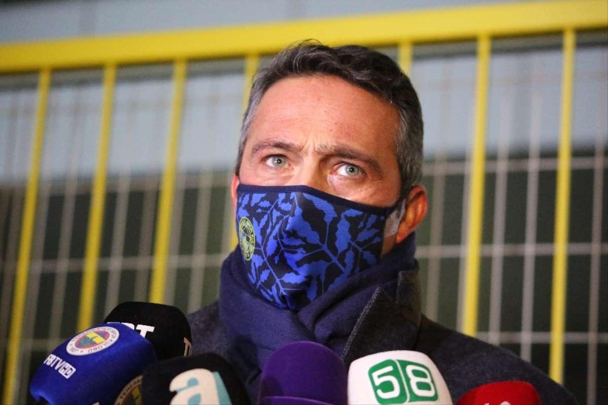Fenerbahçe Başkanı Ali Koç'tan flaş açıklama! Mesut Özil'in imza töreni için tarih verdi!