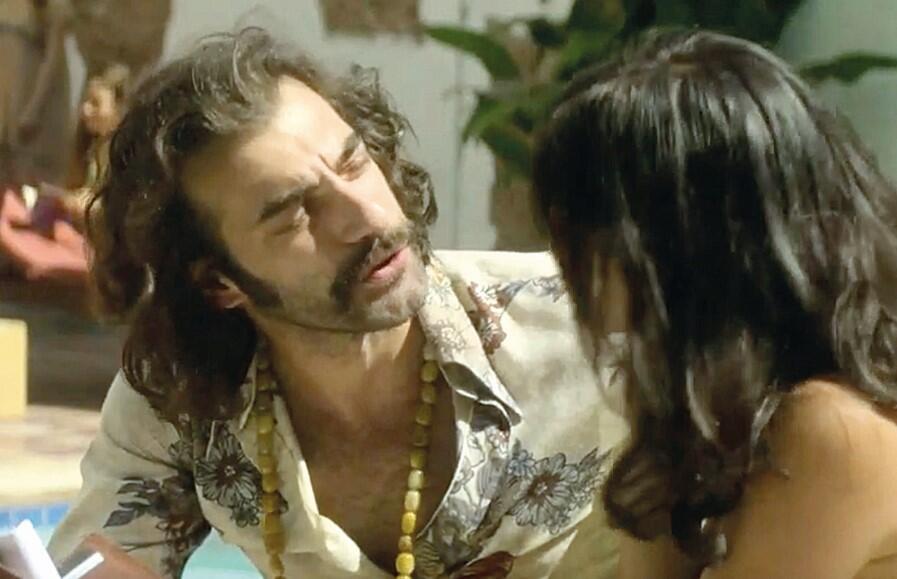 Ünlü oyuncunun performansına beğeni yağdı! BBC'de Türk turist İlker Kaleli!