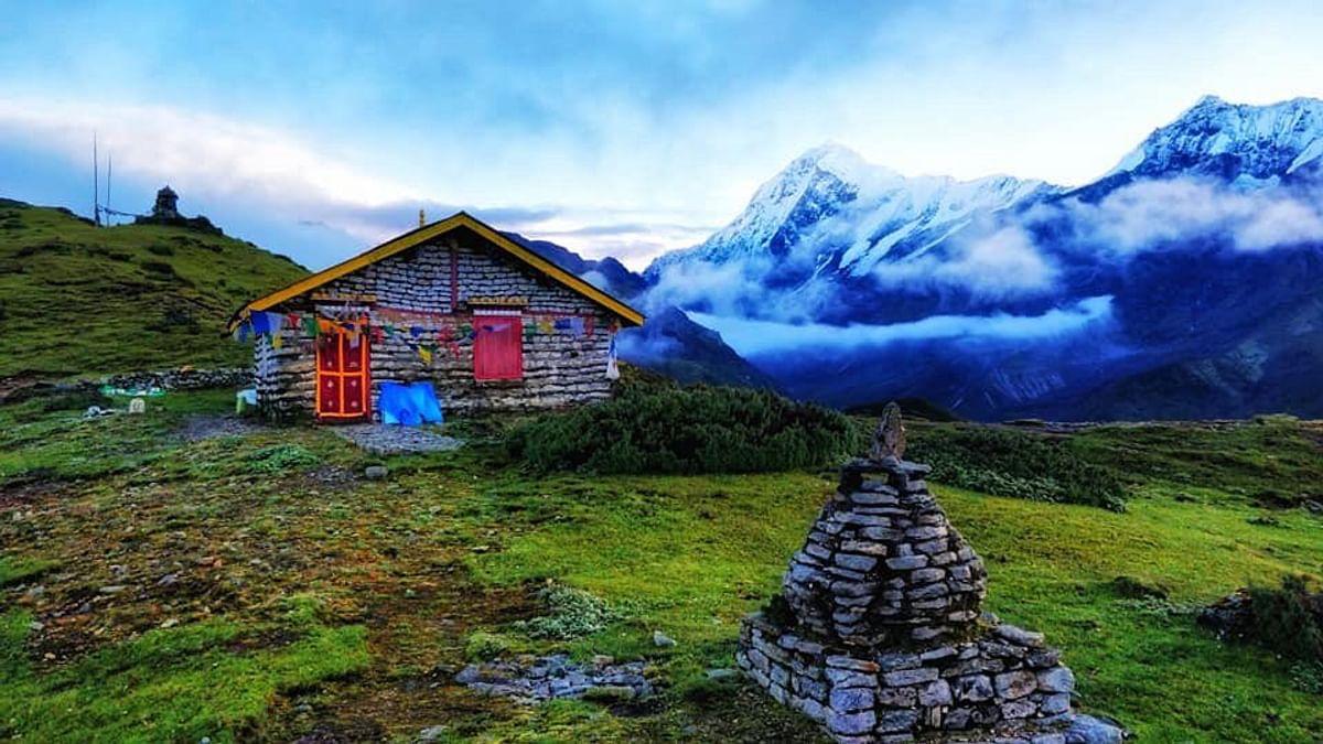 Sikkim nerede? Hangi ülke sınırları içerisinde yer alıyor?