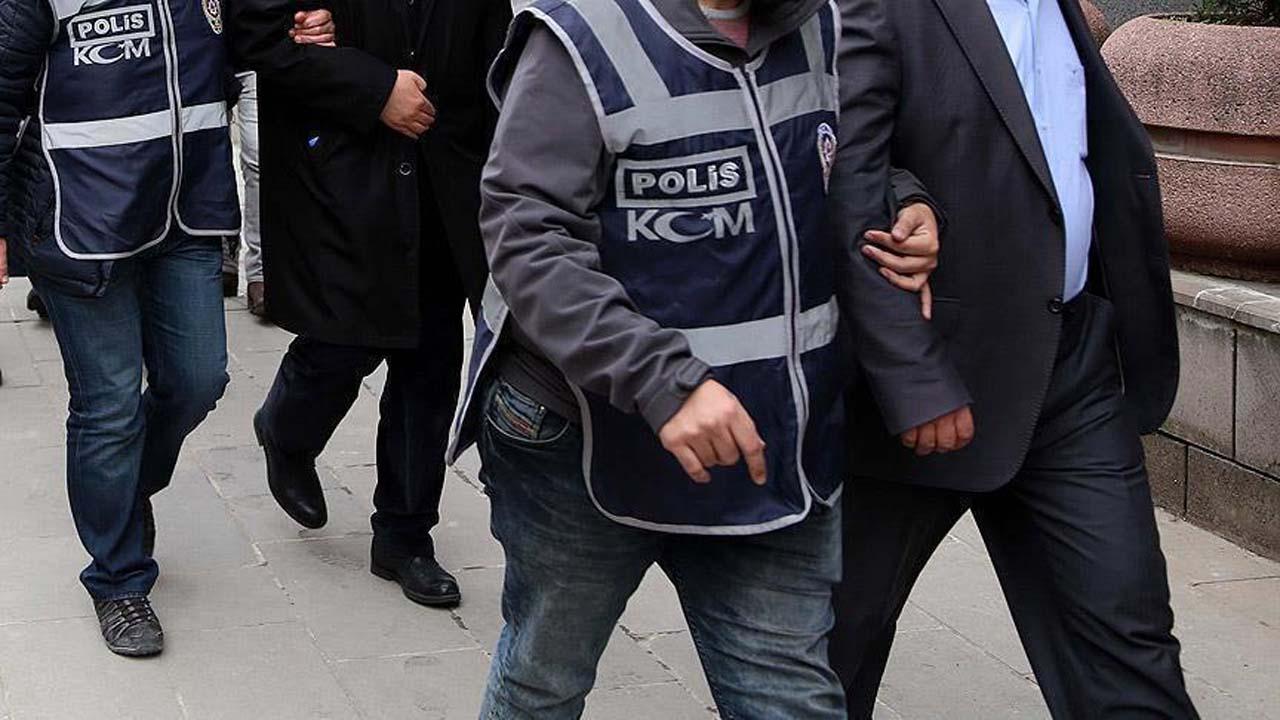 Son dakika...Ankara'da FETÖ operasyonu: 3 tuğgeneral için gözaltı kararı