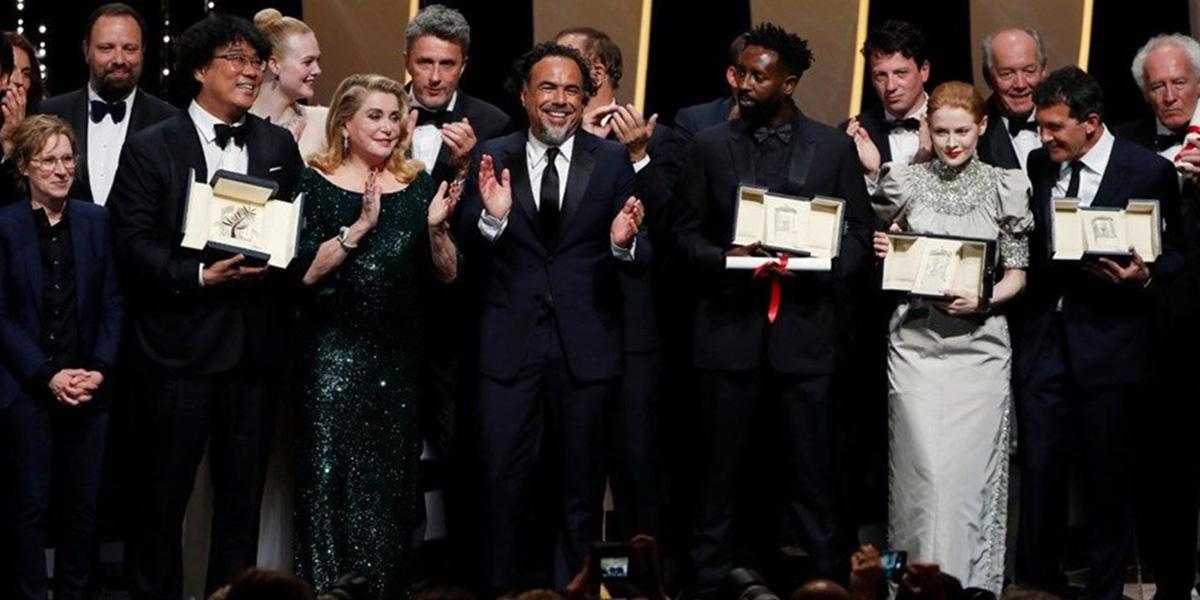 Cannes Film Festivali, koronavirüs salgını nedeniyle ertelendi