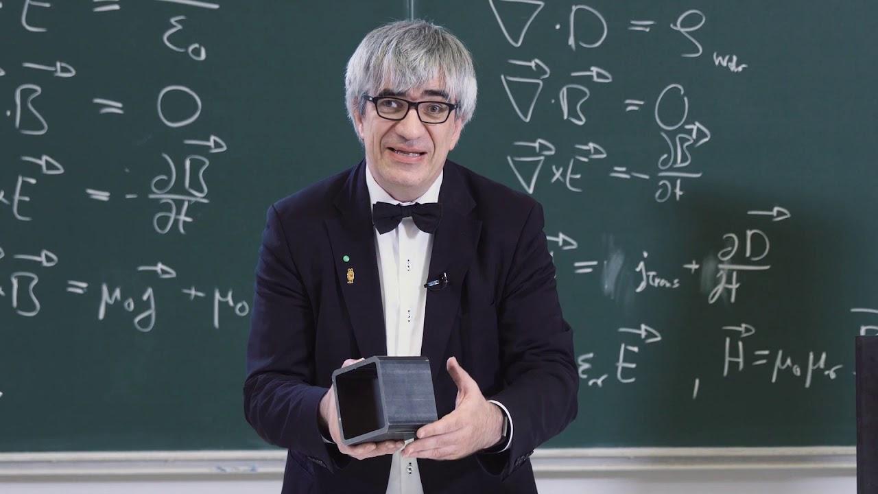 Göttingen Üniversitesi Rektörü Prof. Dr. Metin Tolan kimdir? Nereli? Kaç yaşında? |  Metin Tolan hayatı
