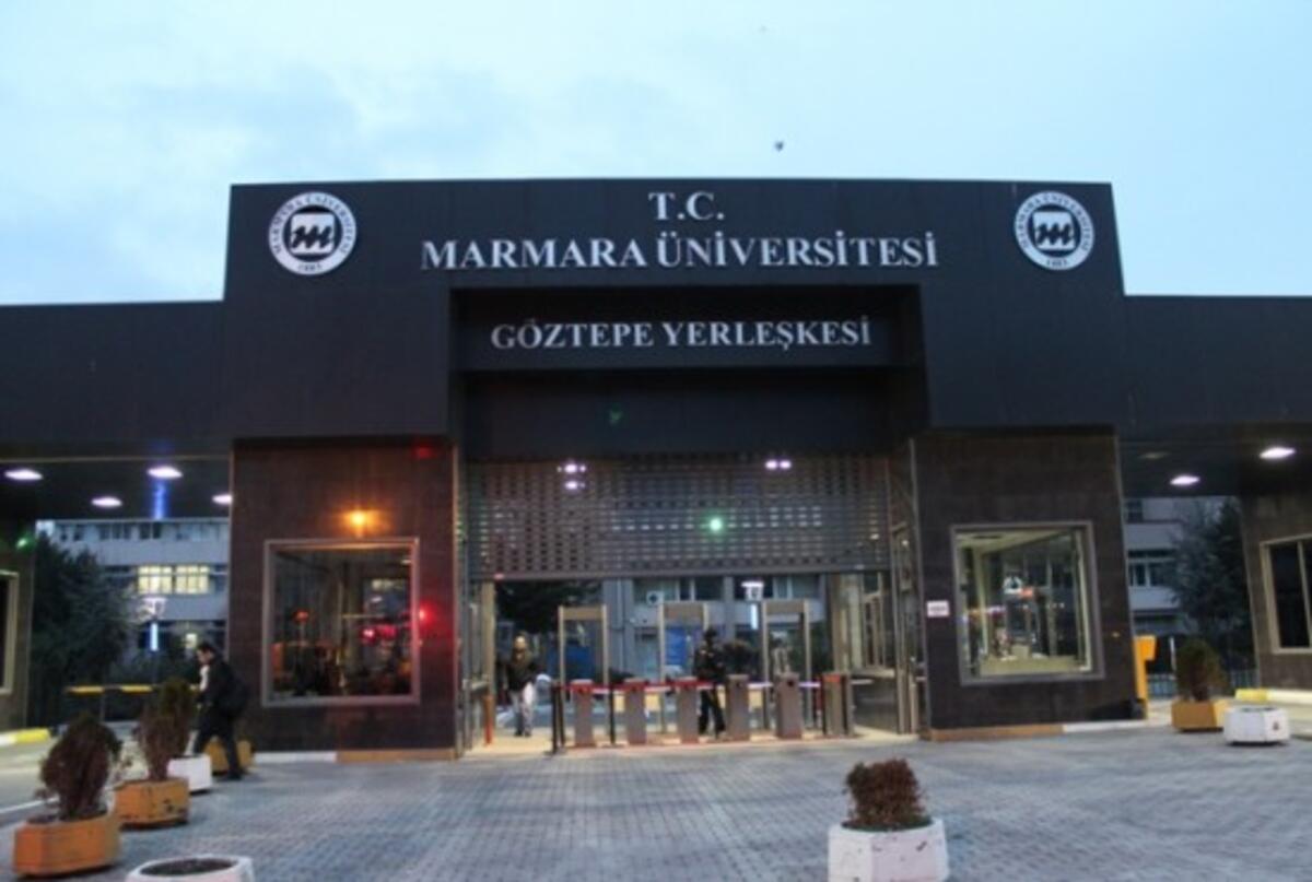 Marmara Üniversitesi hakkında flaş karar: 'Tayyip'e sor' ifadesine soruşturma şoku!