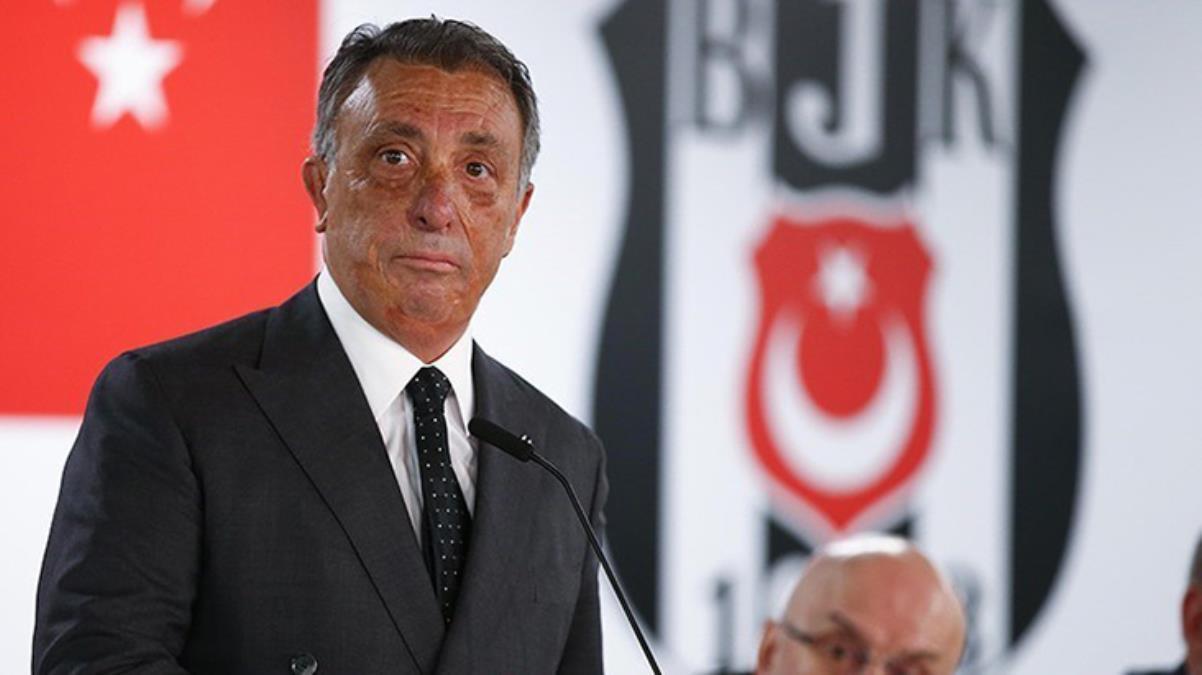 Ahmet Nur Çebi, Kulüpler Birliği'nin yeni başkanı seçildi!