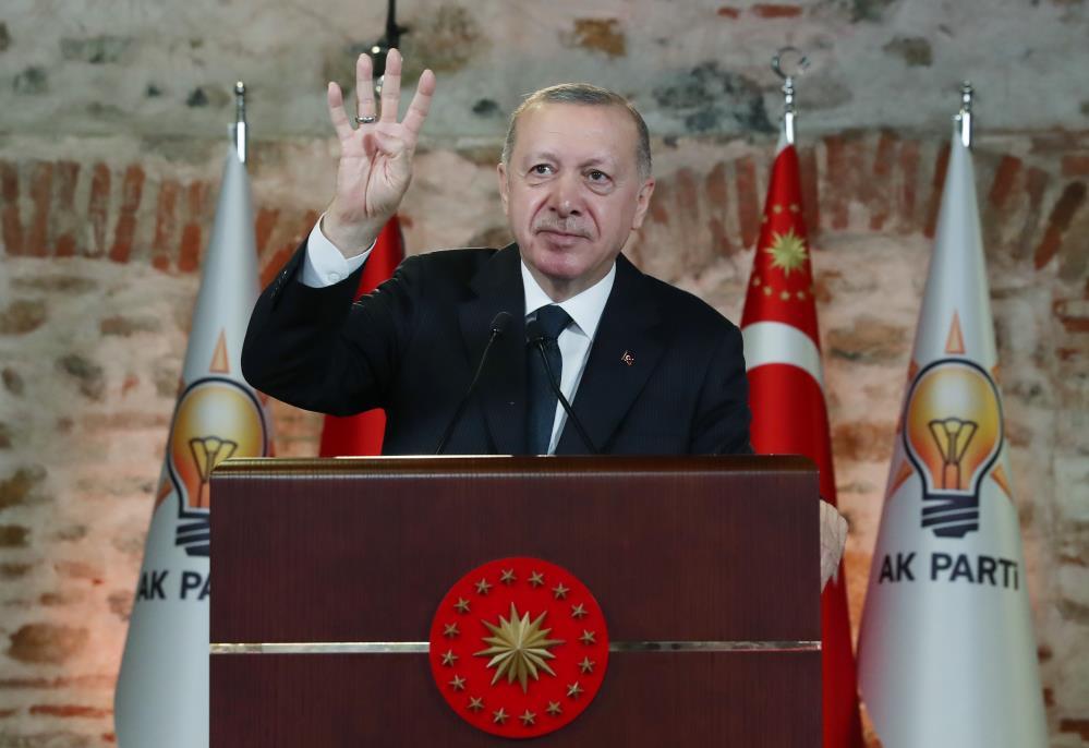 İletişim Başkanı Altun'dan flaş 7 Şubat kumpası açıklaması: Erdoğan'ın üstün liderdiği ve kararlı duruşuyla bertaraf edildi!